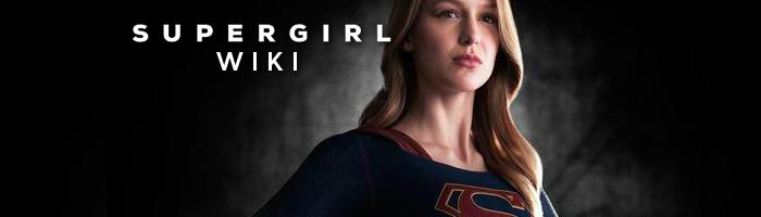 Supergirl Wiki