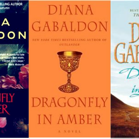 outlander dragonfly in amber pdf