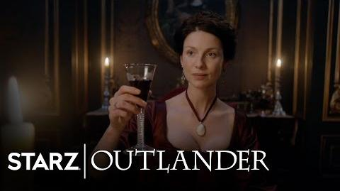 Outlander Episode 204 Preview STARZ