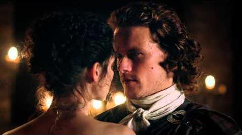 "Outlander - Blu-ray Special Features Clip ""Looking For A Time and Place"""