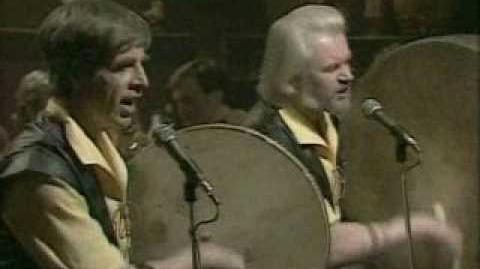 The Corries --- Birnie Boozle
