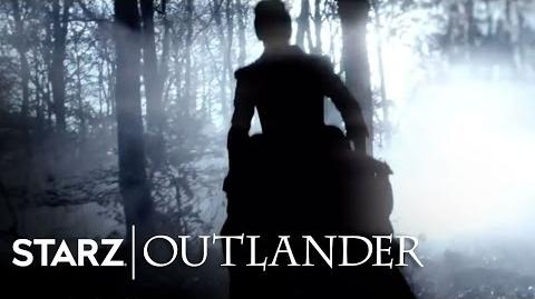 Outlander Opening Titles STARZ