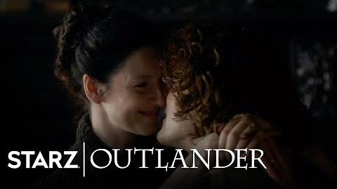 Outlander Ep. 208 Clip Potatoes STARZ