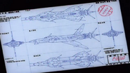 Space Forces Grappler ship