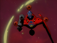Outlaw Star Grappler arms (3)