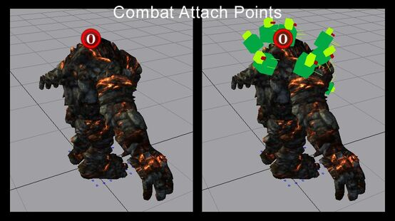 OL Combat Attach Points