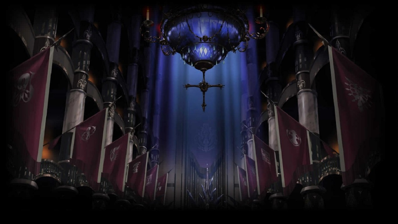 Downaload Overlord King And Warriors Art Wallpaper: Image - Wiki-background