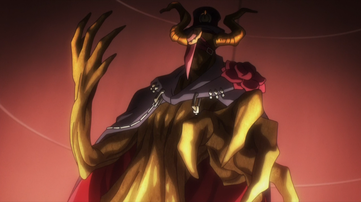 Avatara | Overlord Wiki | FANDOM powered by Wikia