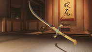 Genji nomad dragonblade
