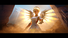 WAO Mercy