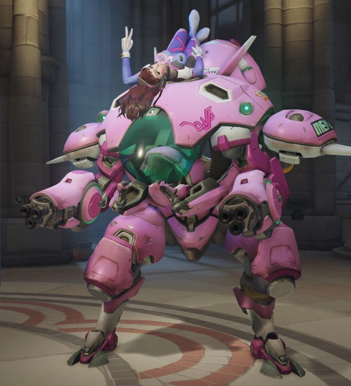 """latest?cb=20160415191644 - Is Overwatch's Widowmaker """"Overpowered"""" or are her Counters not Powerful Enough?"""