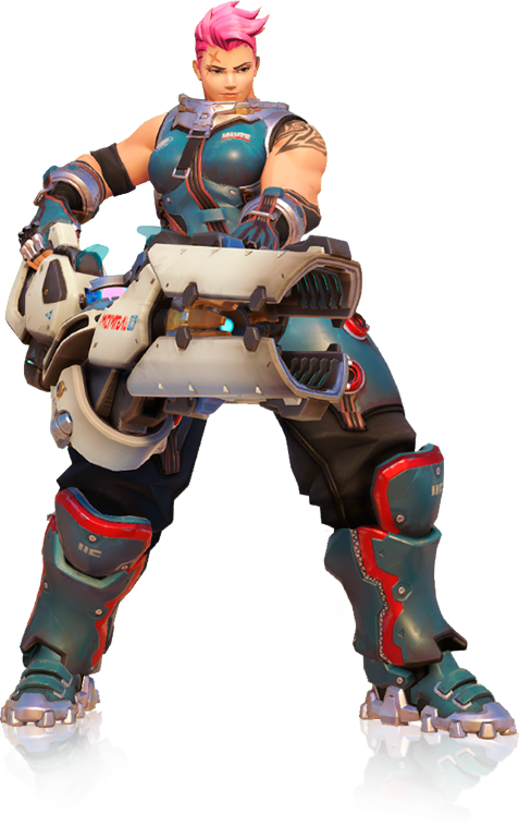 Build Tracer Hots