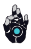 Symmetra Spray - Glove