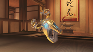 Symmetra cardamom golden photonprojector