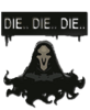 Reaper Spray - Die