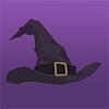 Pi witchshat