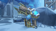 Mei yetihunter golden endothermicblaster