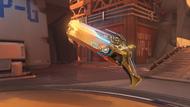 Reaper shiver golden hellfireshotguns