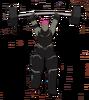 Zarya Spray - Champion
