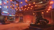 Year of the Rooster screenshot 2