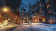Winter Wonderland - King's Row 4