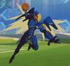 Pharah Spray - Basketball