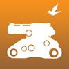 Pi tankcrossing