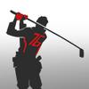 Pi golf