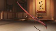 Genji oni dragonblade