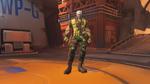 Soldier76 commando76