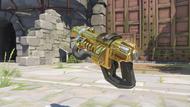 Torbjörn citron golden rivetgun