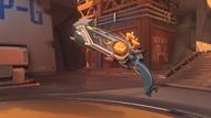 Reaper pumpkin hellfireshotguns