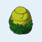 Ursa egg