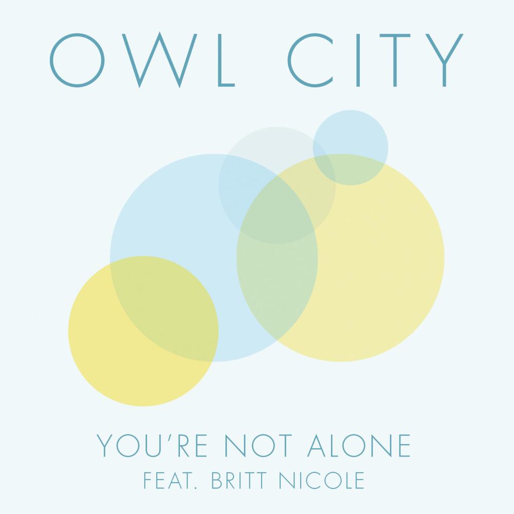 single treffen owl city alligator sky