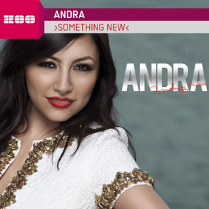 Andra - Something New (Official Video) - YouTube