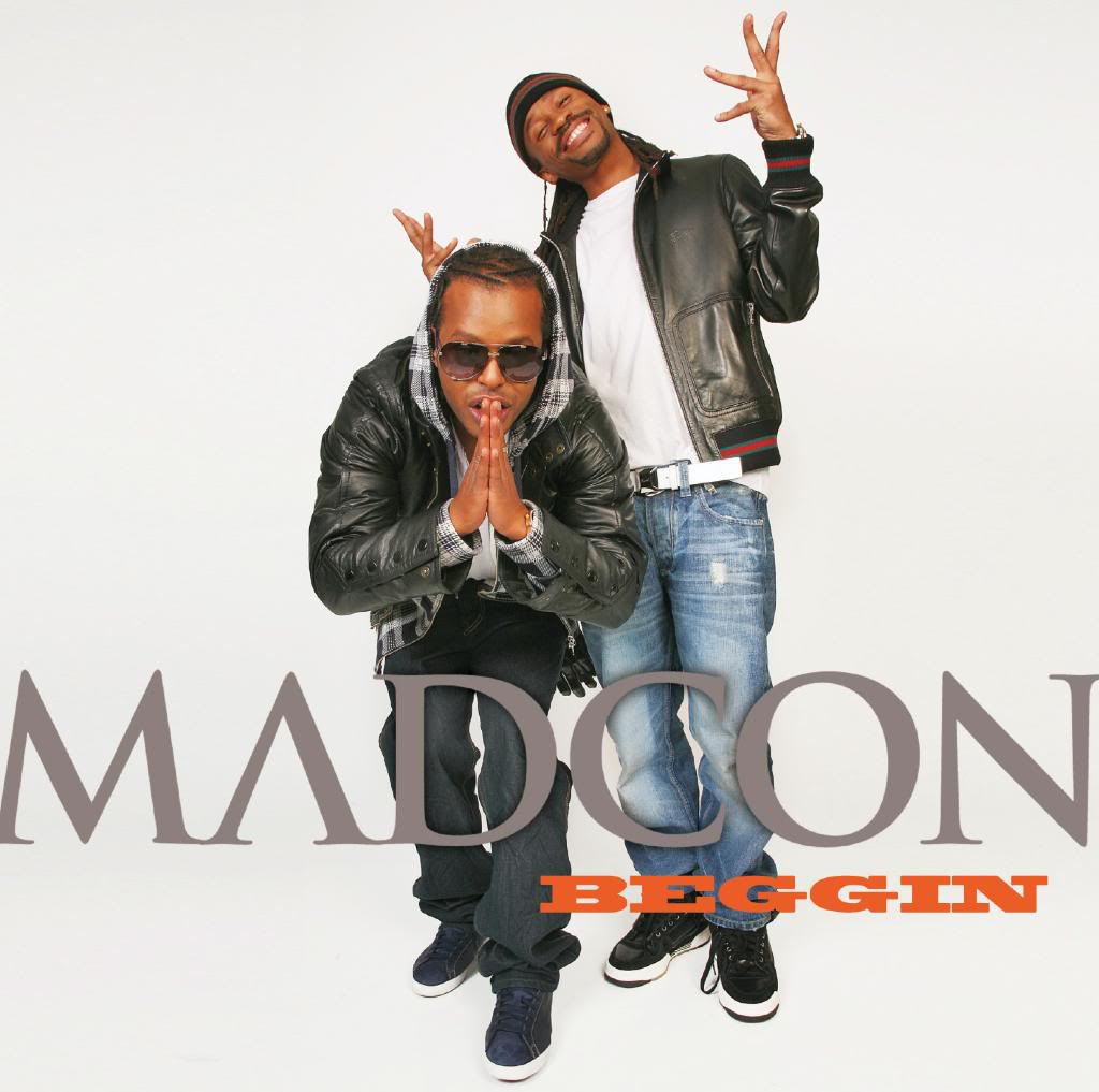 Beggin - single (madcon) в apple music