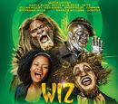 The Wiz Live! (soundtrack)