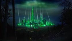 Emerald City OUAT