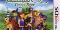 Legends of Oz: Dorothy's Return (video game)