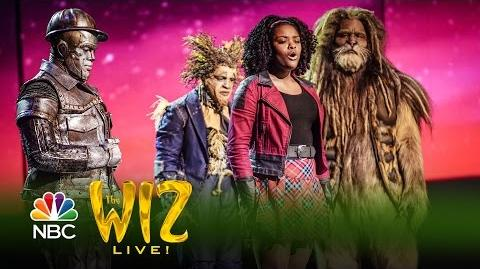 The Wiz Live! - Home from The Wiz Live! (Highlight)