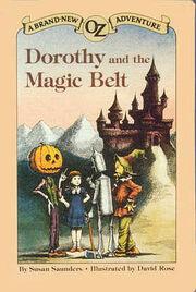 Dorothy&magicbelt