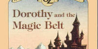Dorothy and the Magic Belt