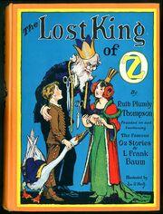 Lostkingofoz