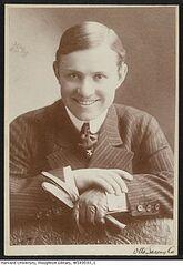 Harvard Theatre Collection - David Montgomery TCS 1.718