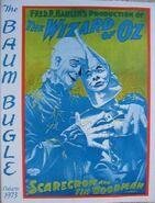 BaumBugleAutmn1973