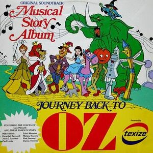 JourneyBackToOz