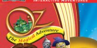 Oz: The Magical Adventure