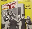 The Wizard of Oz on Radio