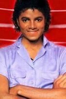 MJ 1980 album cover