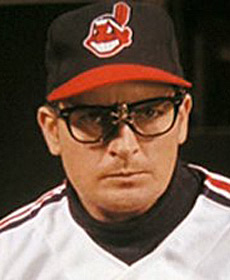 Charlie Sheen Wild Thing Glasses